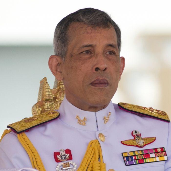 Von jetzt auf gleich verheiratet! So tickt der neue Thai-König (Foto)