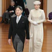Inzest und Giftmord! Die schlimmsten Skandale der japanischen Royals (Foto)