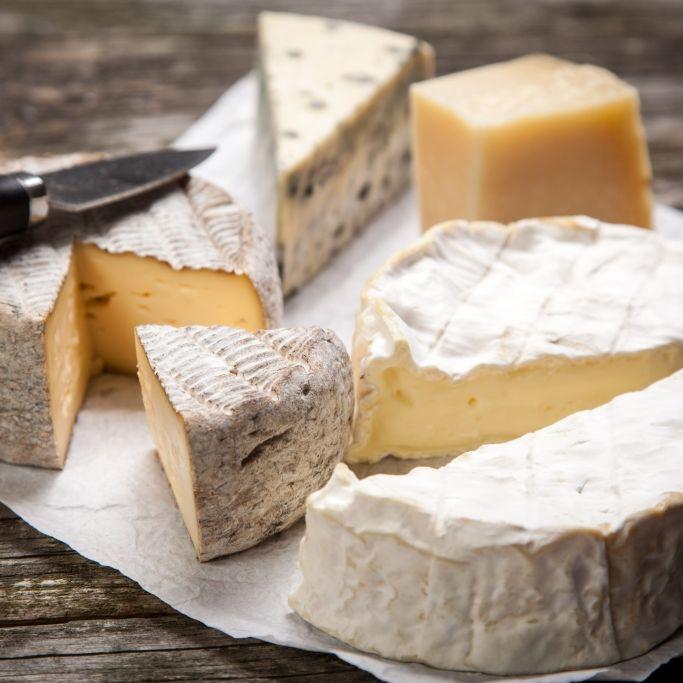Ekel-Keime nachgewiesen! DIESER Käse ist verseucht (Foto)