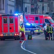 Wohnungsschlüssel vergessen! 39-Jähriger stirbt nach Sturz vom Dach (Foto)