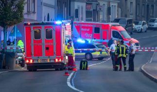 Ein 39-Jähriger, der seinen Wohnungsschlüssel vergessen hatte, ist am Mittwochabend in Altena tödlich verunglückt (Foto)