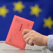 Fristen und Terminefür die Briefwahl: SO funktioniert das Wählen per Post (Foto)