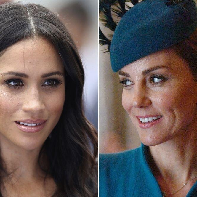 Zerbricht die britische Königsfamilie jetzt an SOLCHEN Gerüchten? (Foto)