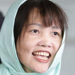 2 Jahre nach Giftmord an Kims Bruder: Verurteilte Attentäterin wieder frei! (Foto)