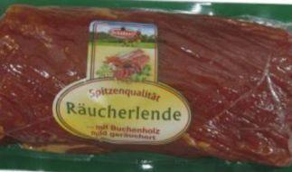 """Netto ruft die Räucherlende der Marke """"Schildauer"""" zurück. (Foto)"""
