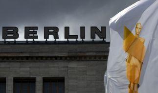 In Berlin wird der Deutsche Filmpreis 2019 verliehen. (Foto)