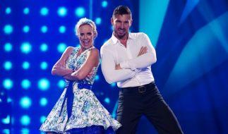"""Benjamin Piwko fehlte bei der """"Let's Dance""""-Entscheidung. (Foto)"""