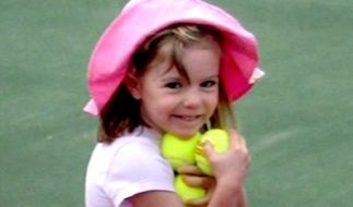 Madeleine McCann wird seit 12 Jahren vermisst. (Foto)