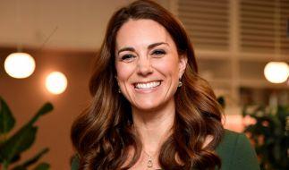 Erwartet Herzogin Kate demnächst ihr viertes Kind? (Foto)