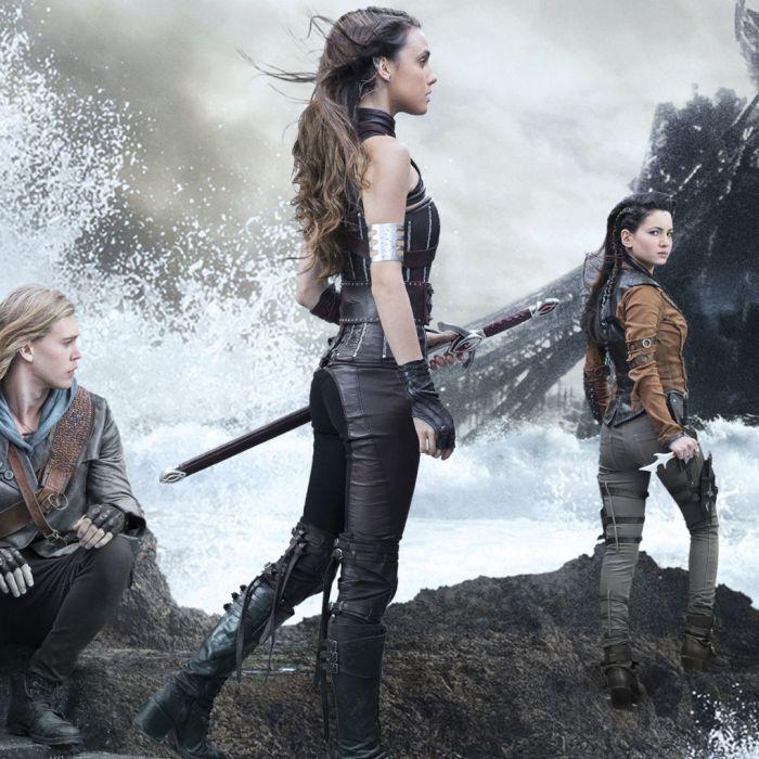 Die Wiederholung von Episode 9 aus Staffel 2 online und im TV (Foto)