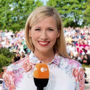 So kommen Sie an Tickets zur TV-Show mit Andrea Kiewel (Foto)