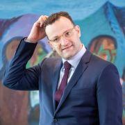 Spahn will 2500 Euro Strafe und Kita-Verbot für Impfverweigerer (Foto)