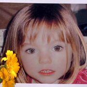 Neue Spur! Hat ein deutscher Pädophiler Maddie verschleppt? (Foto)