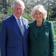 Im Jahr 2005 gaben sich Prinz Charles und Herzogin Camilla das Jawort.
