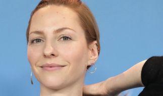 Schauspielerin Katharina Schüttler stand schon im zarten Alter von elf Jahren vor der Kamera. (Foto)
