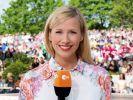 """Die Sommersaison im """"ZDF Fernsehgarten"""" 2019 ist offiziell gestartet. (Foto)"""