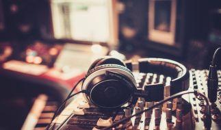 Die Musikwelt trauert um Star-DJ Adam Sky. (Symbolbild) (Foto)