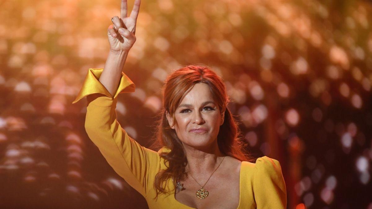 Andrea Berg Fakes andrea berg im zdf-fernsehgarten: peinlich! dieses mini