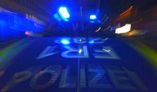 Trauriger Polizeieinsatz in Sachsen-Anhalt: In Magdeburg ist ein fünf Jahre alter Junge in einen Feuerlöschteich gefallen und ertrunken (Symbolbild). (Foto)