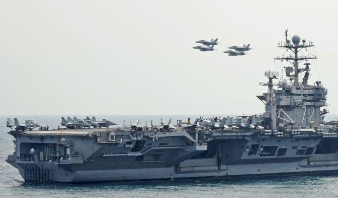 Iran-Konflikt verschärft sich