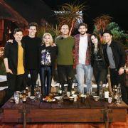 Letzte Folge heute: Best of mit Johannes Oerding, Milow und Co.! (Foto)