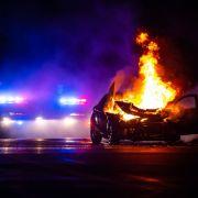 Aus Rache! Vater lässt 3-Jährige Tochter im Auto verbrennen (Foto)