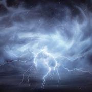 Starkregen und Gewitter! DWD warnt HIER vor Unwettern (Foto)