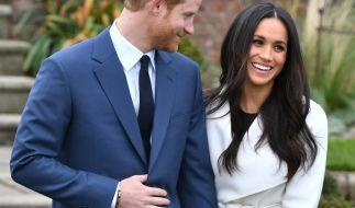 Wie wird der Sohne von Prinz Harry und Meghan Markle heißen? (Foto)