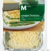 Gesundheitsgefahr! DIESE Lasagne wird zurückgerufen (Foto)