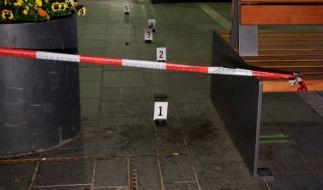 Ein Jugendlicher wurde in der Regensburger Innenstadt niedergestochen. (Foto)