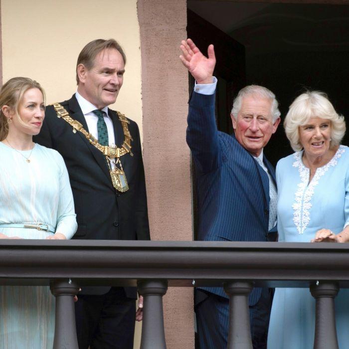 DARUM sind wir Deutschen so verrückt nach den britischen Royals (Foto)