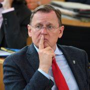 Linken-Politiker fordert neue Nationalhymne für Deutschland (Foto)