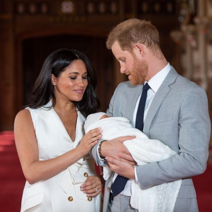 Fans wittern Baby-Betrug! Wurde Sohn Archie viel früher geboren? (Foto)