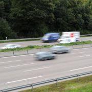 Staumelder am Wochenende - HIER sind die Autobahnen dicht (Foto)