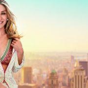 "Verboten sexy! HIER zeigt sich der ""Sex and the City""-Star in Dessous (Foto)"