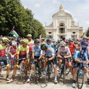 Carapaz gewinnt Giro 2019, Debütant Ackermann wird Sieger in Giro-Punktewertung (Foto)