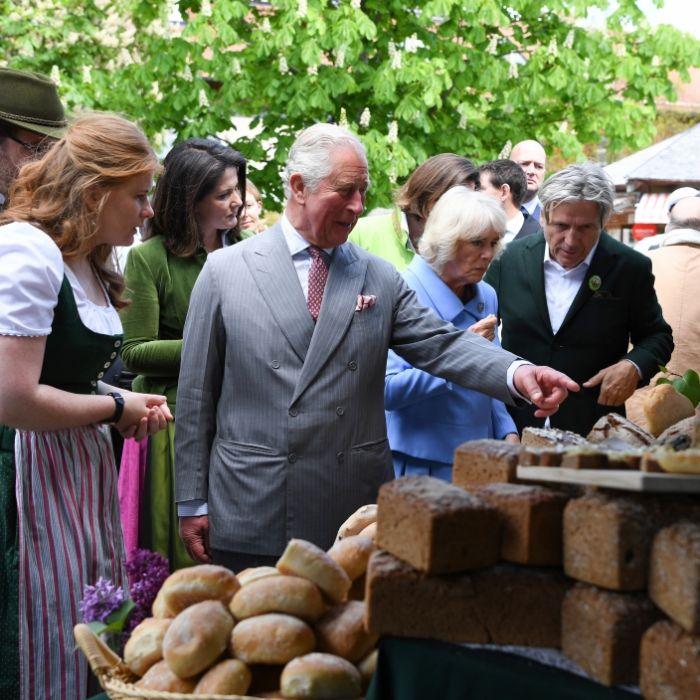 Im News-Ticker: Royals in Action! So aufregend war ihre Deutschland-Reise! (Foto)