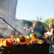 Krebsgefahr! DIESE giftigen Fehler beim Grillen macht jeder (Foto)