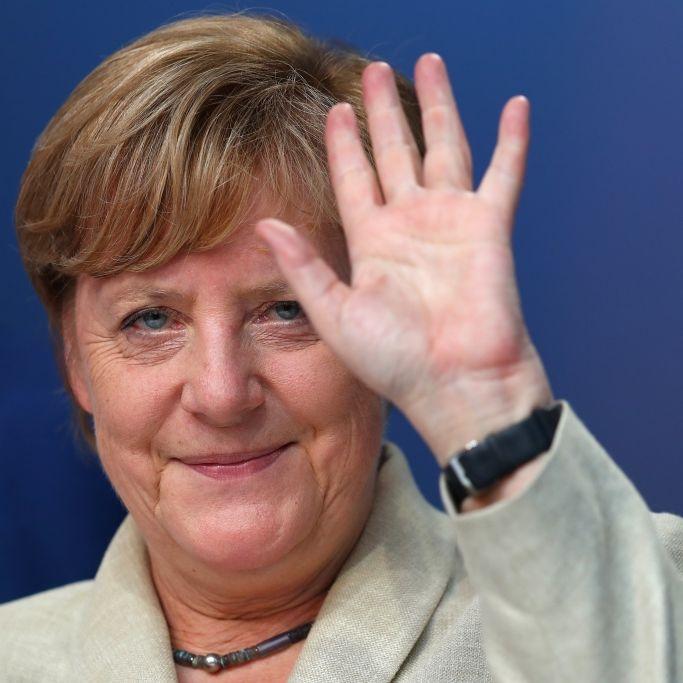 SPD stürzt ab! Gegen Merkel stinken DIESE Politiker ab (Foto)
