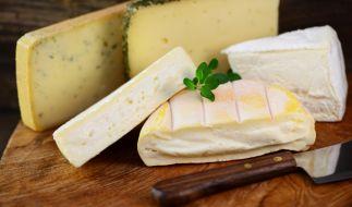 Die französische Firma Lincet muss einen Käse zurückrufen. (Foto)
