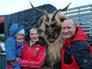 Melanie Müller und Familie (Foto)