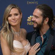 Neue Hochzeits-Details! Geben sich Heidi und Tom HIER das Ja-Wort? (Foto)