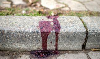 Immer wieder kommt es in Deutschland zu tödlichen Messerattacken. (Foto)