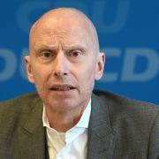CDU-Politiker nach langer Krankheit mit nur 54 Jahren gestorben (Foto)