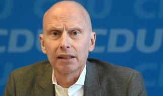 Der Bremer CDU-Politiker Jörg Kastendiek ist tot. (Foto)