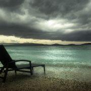 Sturmfront bedroht Mittelmeer-Region! Beliebte Ferienorte in Gefahr (Foto)