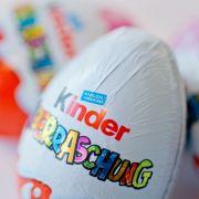 Das Ü-Ei verabschiedet sich in die Sommerpause. (Foto)