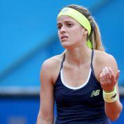 Schock-Diagnose! Tennis-Star (26) an Krebs erkrankt (Foto)