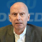 Jörg Kastendiek, CDU-Politiker (18.09.1964 - 14.05.2019)