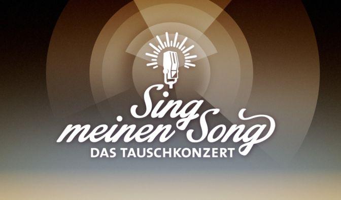 """Sing meinen Song""-Band 2019"